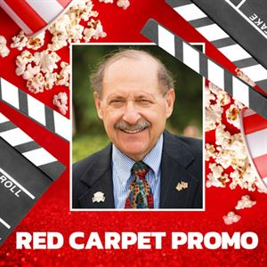 Picture of 2018 Convention Ticket – Red Carpet Promo